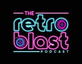 #56 for Revamp of a logo for a retro gaming podcast by Moniroy
