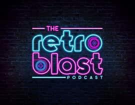 #57 for Revamp of a logo for a retro gaming podcast by Moniroy