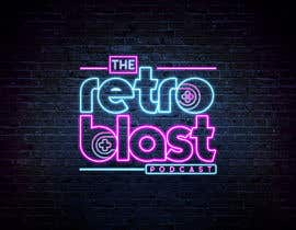 #70 for Revamp of a logo for a retro gaming podcast by Moniroy