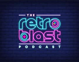 #33 for Revamp of a logo for a retro gaming podcast by salimbargam