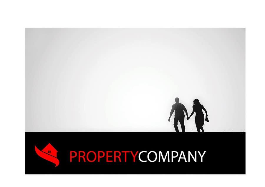 Contest Entry #                                        1                                      for                                         Design a Logo for a property company
