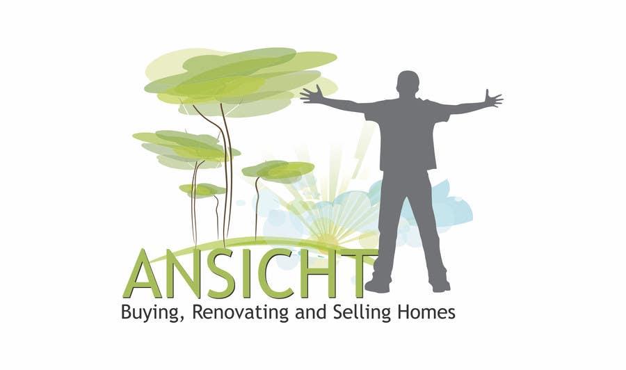 Inscrição nº 10 do Concurso para Design a Logo for a property company