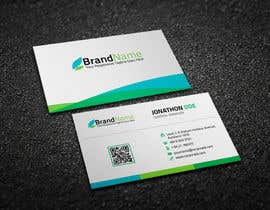 #4 , Business card, letterhead, document folder -- 2 来自 Khalilmz