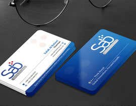 #13 , Business card, letterhead, document folder -- 2 来自 mamun313