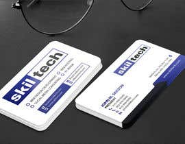 mamun313님에 의한 Business card, letterhead, document folder -- 2을(를) 위한 #17