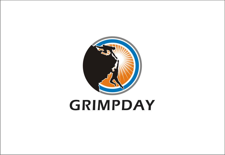 Contest Entry #36 for Logo for the Grimpday an firemen organisation