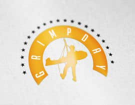 #9 for Logo for the Grimpday an firemen organisation by ralfgwapo