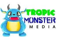 Graphic Design Inscrição do Concurso Nº116 para Design a Cartoon Monster for a Media Company