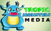 Graphic Design Inscrição do Concurso Nº121 para Design a Cartoon Monster for a Media Company