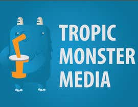 #25 untuk Design a Cartoon Monster for a Media Company oleh HansLehr