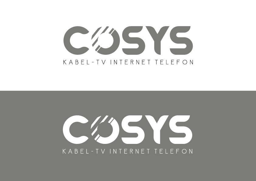 Contest Entry #66 for Design a logo and stationary for a cable television company.