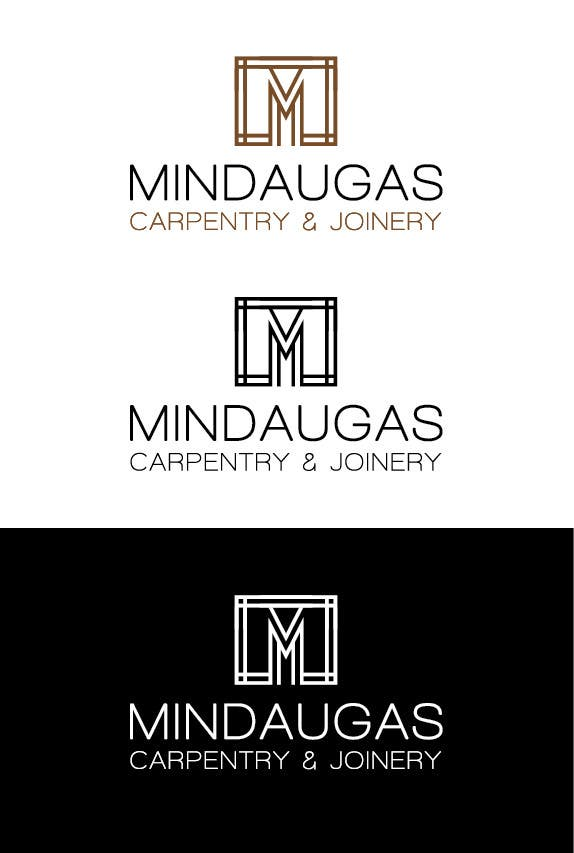 Contest Entry #                                        28                                      for                                         Design a Logo for Bespoke furniture company