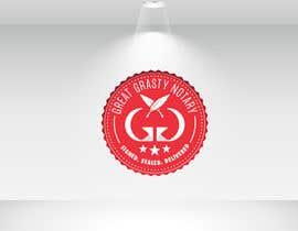 Nro 369 kilpailuun Notary with a twist käyttäjältä fancieralamin
