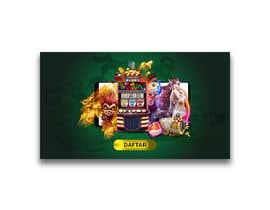 #16 for Gaming app promo banner design af malikanisur