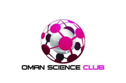 #52 for Design a Logo for Oman Science Club by cuongeke1