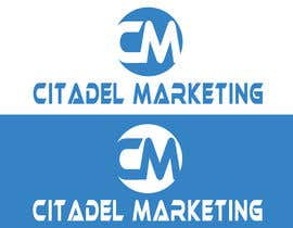 #36 for Design a Logo for Citadel Marketing LTD by DaoMingMing