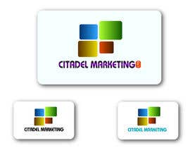 logoup님에 의한 Design a Logo for Citadel Marketing LTD을(를) 위한 #47