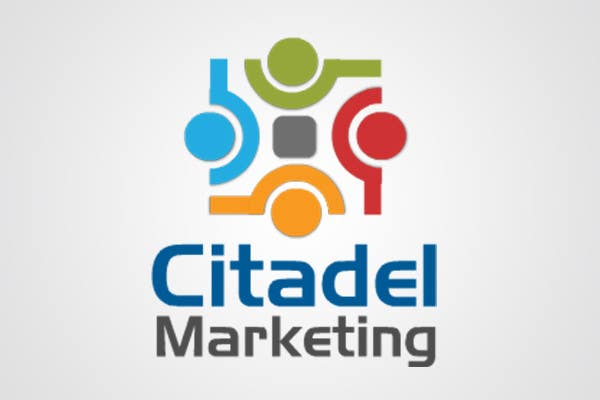 Contest Entry #                                        43                                      for                                         Design a Logo for Citadel Marketing LTD