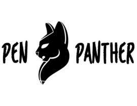 #25 för Design My Logo for STONED PAPER and PEN PANTHER av ericchungg