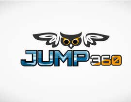 #77 cho Design a Logo for Jump360 bởi brookrate