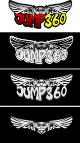 #86 cho Design a Logo for Jump360 bởi brendamx