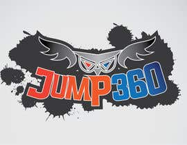 AntonVoleanin tarafından Design a Logo for Jump360 için no 71