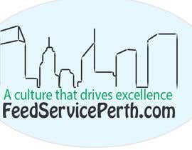 #7 for Logo Design for FeedServicePerth.com af MilosRankovic