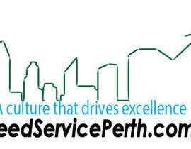 nº 8 pour Logo Design for FeedServicePerth.com par MilosRankovic