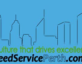 nº 15 pour Logo Design for FeedServicePerth.com par MilosRankovic