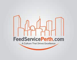 nº 12 pour Logo Design for FeedServicePerth.com par raywind
