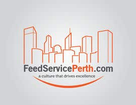 nº 13 pour Logo Design for FeedServicePerth.com par raywind