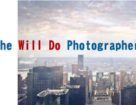 #25 para Illustrate new homepage photos with tag line/slogan for 22Photo.com por Munivarya