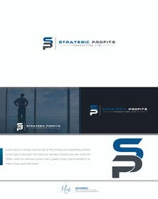 mohammedkh5 tarafından Design a Logo for Strategic Profits Consulting Ltd için no 128