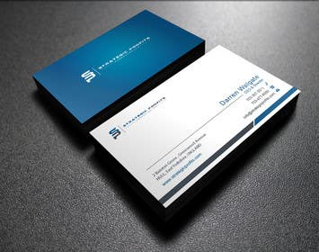 mohammedkh5 tarafından Design a Logo for Strategic Profits Consulting Ltd için no 133