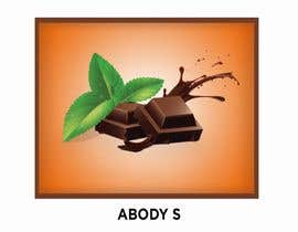 #338 for Create the chocolate image by AbodySamy