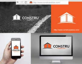 #86 for Design a Logo for CONSTRUSALDOS.COM by benson92