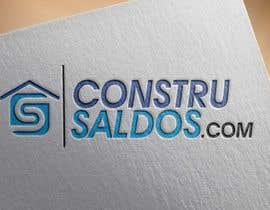 #84 for Design a Logo for CONSTRUSALDOS.COM by maminegraphiste