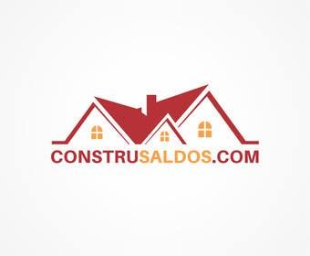 Nro 105 kilpailuun Design a Logo for CONSTRUSALDOS.COM käyttäjältä tedi1