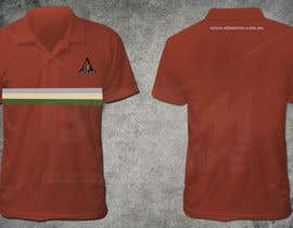 #20 for Polo shirt Design by armanlim
