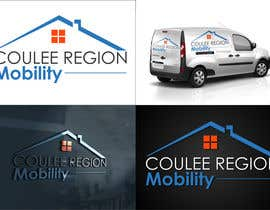 #35 for Design a Logo for Coulee Region Mobility af mille84