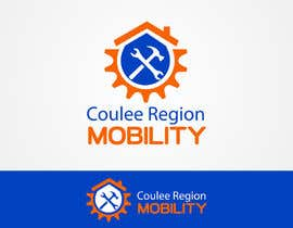 #57 for Design a Logo for Coulee Region Mobility af zohaibkhowaja15