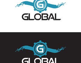 #273 for Design a Logo for Global af nicepixel