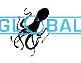 #381 para Design a Logo for Global por willcrane