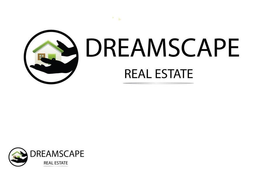 Penyertaan Peraduan #                                        57                                      untuk                                         Logo Design for a real estate investment site