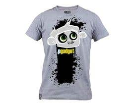 #1 for Design a T-Shirt for pgadget by milentijepopovic