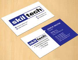 #34 for Design Business Cards af dinesh0805