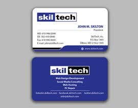#69 for Design Business Cards by angelacini
