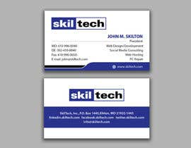 #111 for Design Business Cards by angelacini