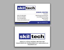 #112 for Design Business Cards by angelacini