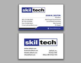 #116 for Design Business Cards by angelacini
